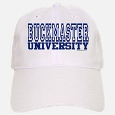 BUCKMASTER University Baseball Baseball Cap