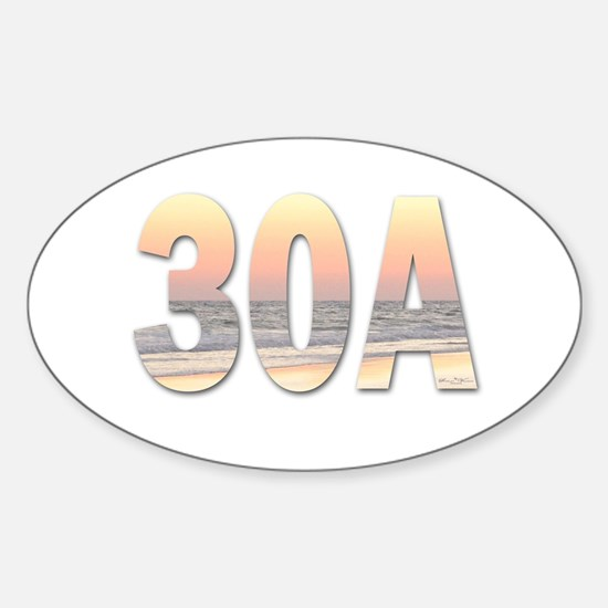 30A Decal