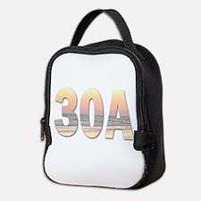 30A Neoprene Lunch Bag