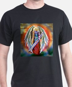 Angel Michael T-Shirt