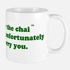 So Sorry Mug