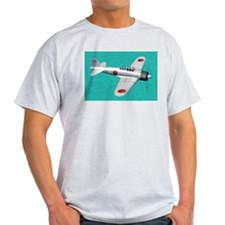 Cute Zero airplane T-Shirt