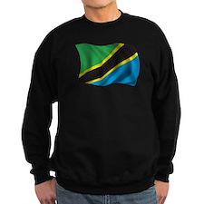 Cute Tanzania Sweatshirt