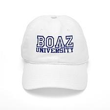 BOAZ University Baseball Cap