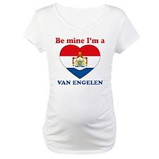 Van Engelen, Valentine's Day Shirt