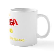 Unique Kanga Mug
