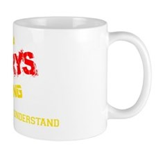 Funny Kari Mug