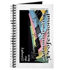 ADMINISTRATIVE PRO Journal