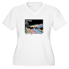 ADMINISTRATIVE PRO T-Shirt