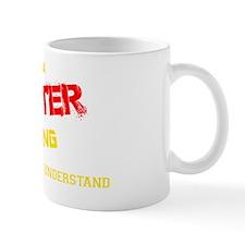 Unique Kettering Mug