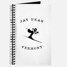 Jay Peak Vermont Ski Journal