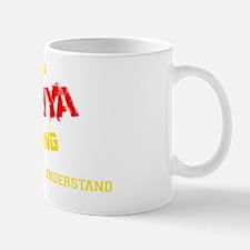 Funny Konya Mug