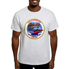 USS HARTFORD T-Shirt