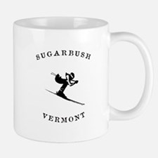 Sugarbush Vermont Ski Mugs