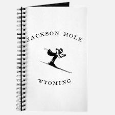 Jackson Hole Wyoming Ski Journal