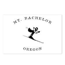 Mount Bachelor Oregon Ski Postcards (Package of 8)
