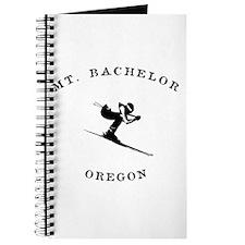 Mount Bachelor Oregon Ski Journal