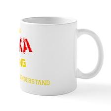 Unique Linka Mug