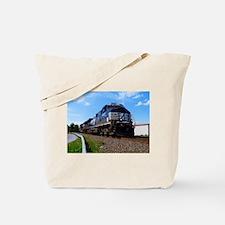 Norfolk Southern Tote Bag