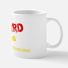 Funny Lynyrd Mug