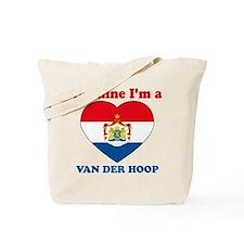 Van Der Hoop, Valentine's Day Tote Bag