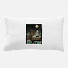 Chrono Trigger End of Time Pillow Case