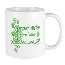 Ireland Mug Mugs