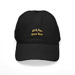 Wish You Were Beer Black Cap