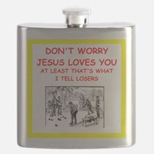 bocce joke Flask