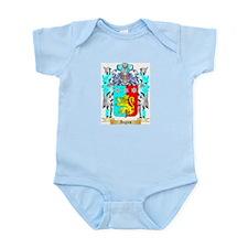 Ingles Infant Bodysuit