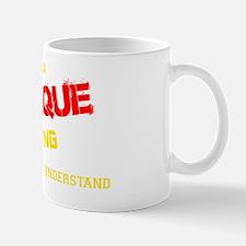 Unique Marque Mug
