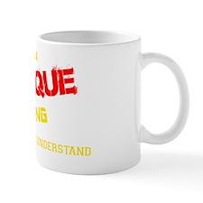 Funny Marques Mug