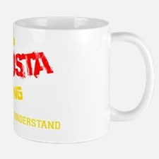 Funny Megusta Mug