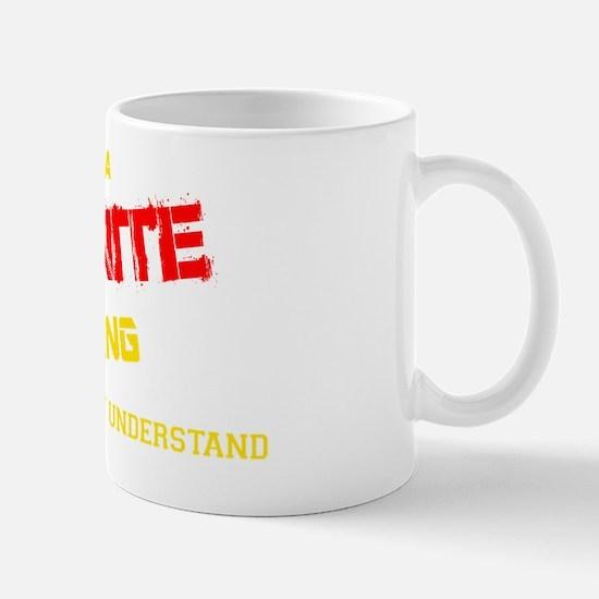 Unique Midnite Mug