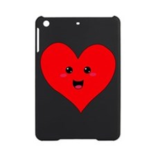 Happy Heart iPad Mini Case