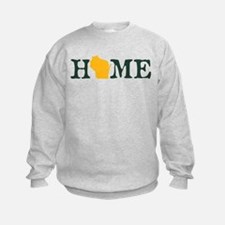 HOME - Wisconsin Sweatshirt