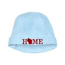 HOME - Wisconsin baby hat