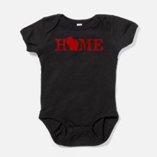 HOME - Wisconsin Baby Bodysuit
