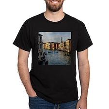 Venice Italy canal T-Shirt