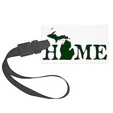 HOME - Michigan Luggage Tag