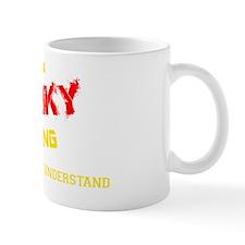 Unique Munky Mug