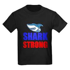 Shark Strong T-Shirt