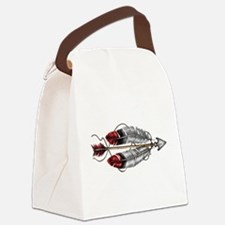 Order of the Arrow Canvas Lunch Bag