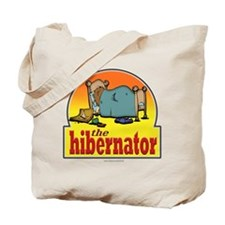 The Hibernator... Tote Bag