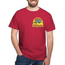 The Hibernator... T-Shirt