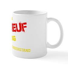Cute Phaneuf Mug