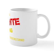 Cute Picante Mug