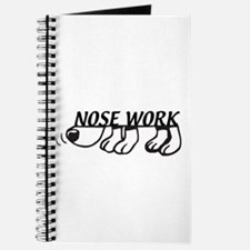 Nose Work Journal