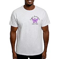 Lupus Butterfly 6.1 T-Shirt