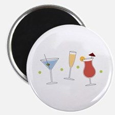 Cocktail Party Magnets